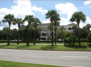 Heartland Dental - landscaping services - Weber Environmental Services