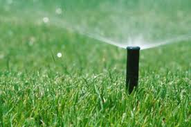 irrigation - Weber Environmental Services - commercial landscaping